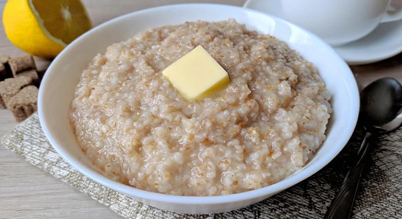 Рецепты пшеничной каши на воде: как сварить, пропорции, нюансы приготовления