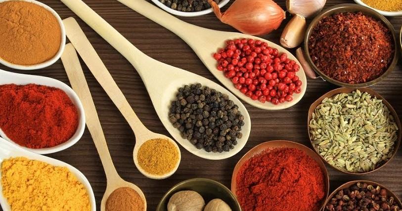 Таблица специй – к чему подходят, как правильно использовать, чтобы готовить кулинарные шедевры